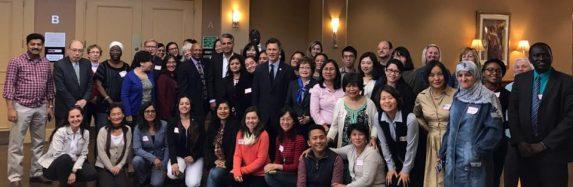 SAHLA 2017 Languages Symposium